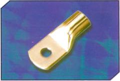 Copper Tube Terminal Light Duty