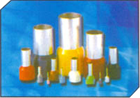 Insulated end Sealing Ferrules